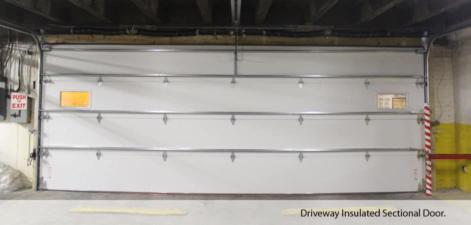 Driveway-Insulated-Sectional-Door.