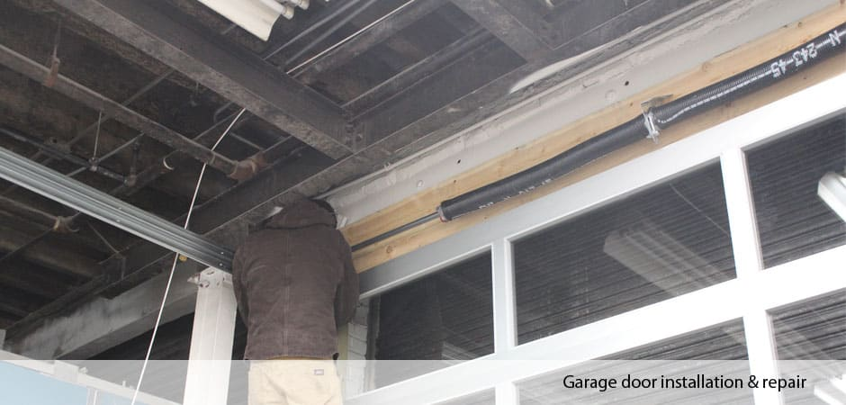 Commercial Garage Door Repair Long Island Ny