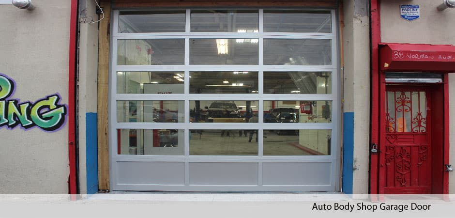 Auto-body-Shop-Garage-Door