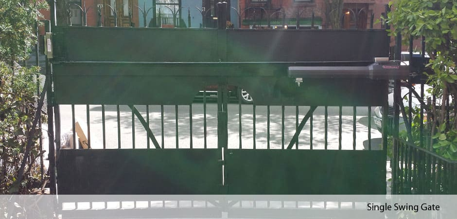 Arm barrier operators openers in queens ny