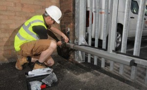 gate repair specialist