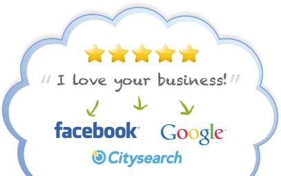 positive customer reviews nyc
