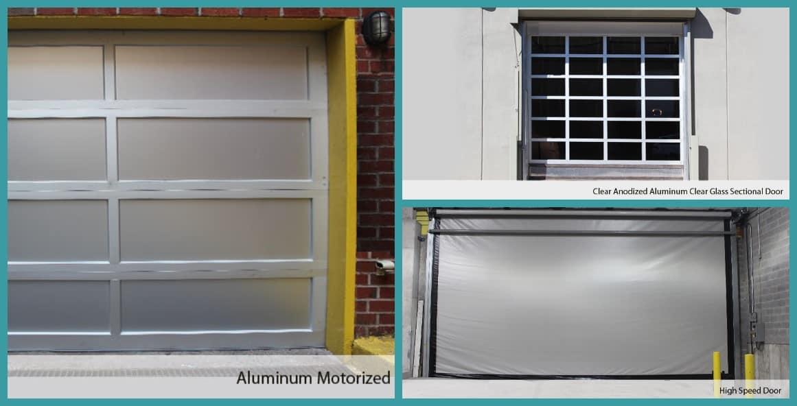 The Best Residential Garage Door Choice