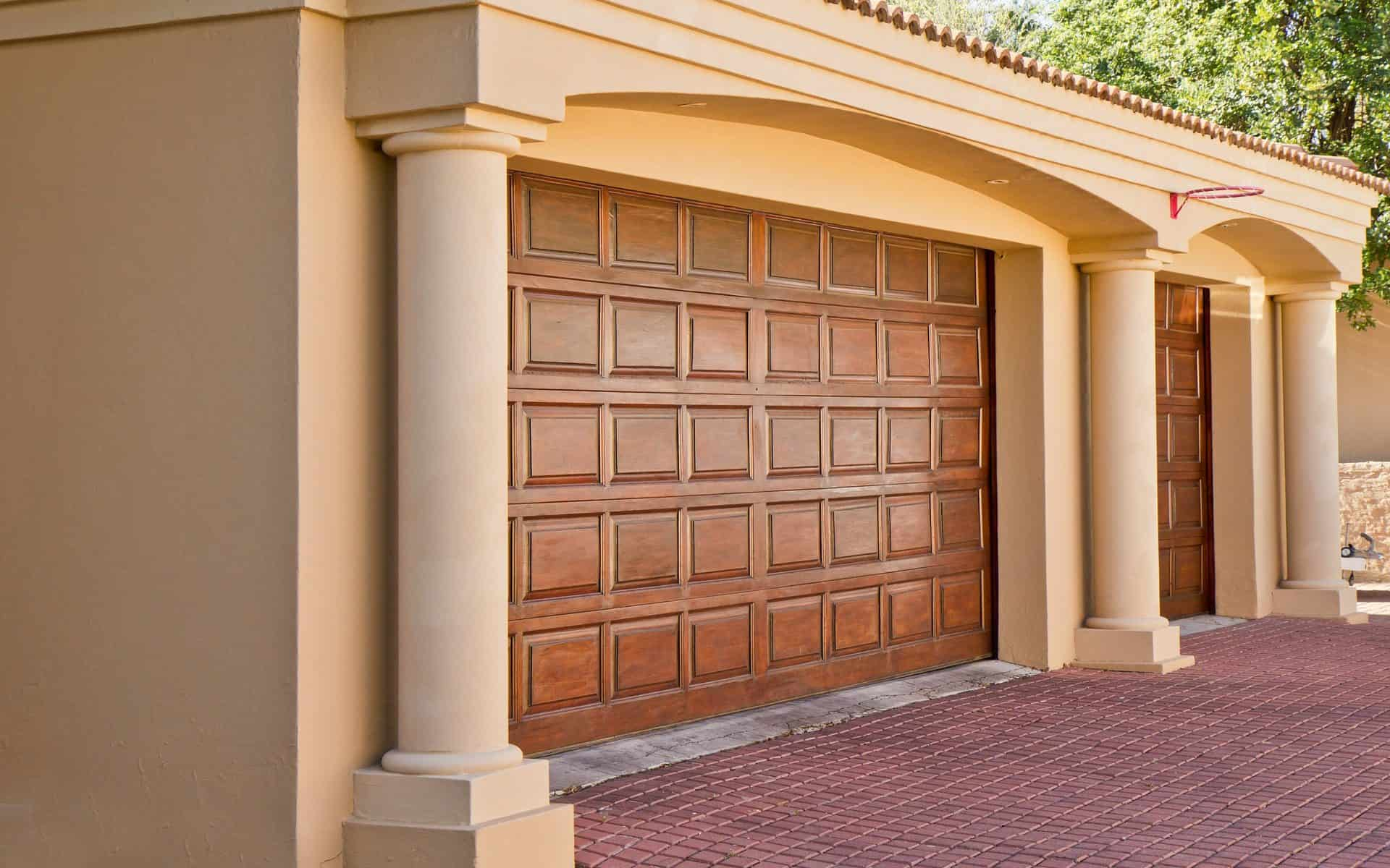 Where To Find Garage Door Parts
