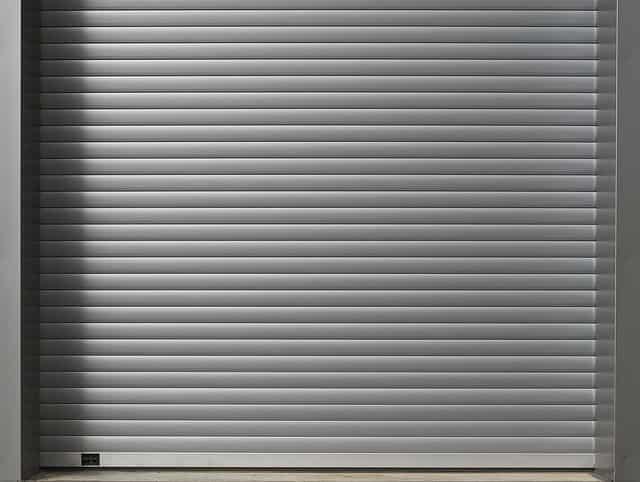 garage doors nyc