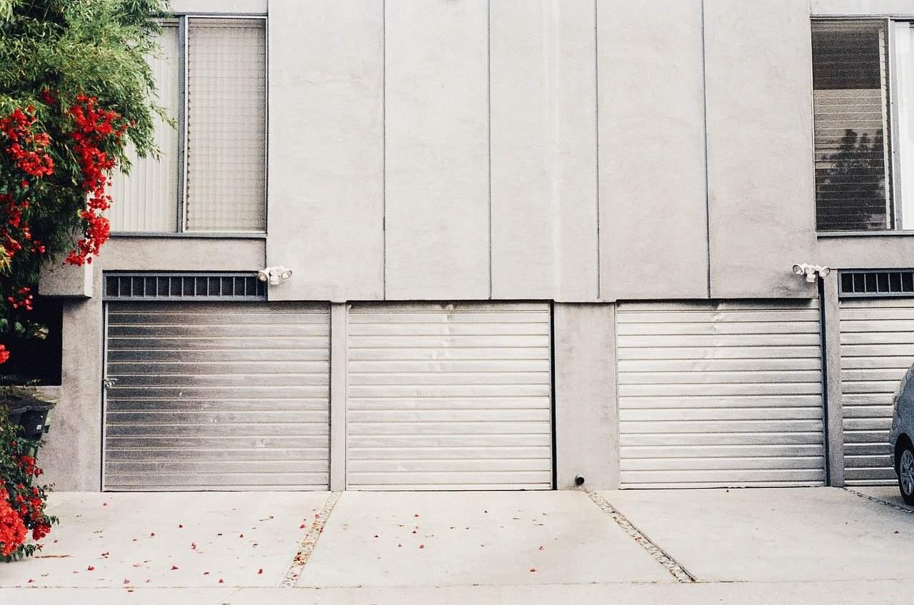 Lubricant Garage Doors